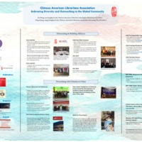 Chinese American Librarians Association: Embracing Diversity and Outreaching to the Global Community
